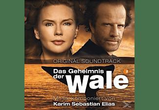 Karim Sebastian (composer) Ost/elias - Das Geheimnis Der Wale  - (CD)