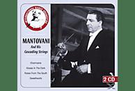 Mantovani - Kisses In The Dark/Indian Summer [CD]