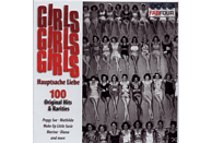 Various Oldies - Girls Girls Girls Hauptsache Liebe [CD]
