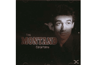 Yves Montand - Car Je T Aime [CD]