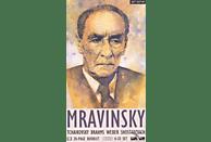 Leningrad Po - Evgeny Mravinsky (Various) [CD]