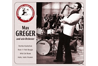 Max Greger - Tequila [CD]