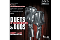 Anka & Marlo/Tom&Jerry/Simon&Garfunkel/Various - Duets & Duos Of The Rocking 50's [CD]