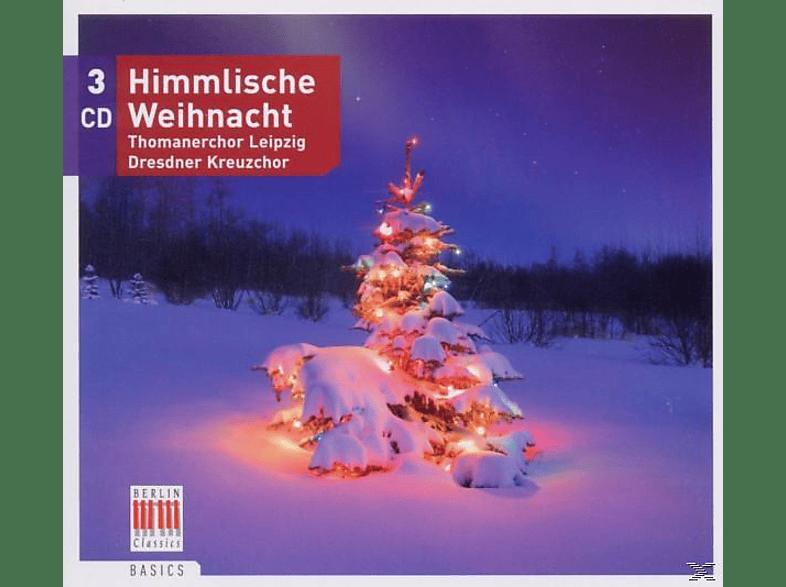 VARIOUS - Himmlische Weihnachten [CD]