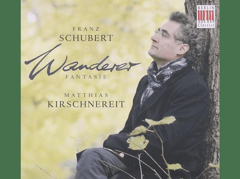 Matthias Kirschnereit - Wanderer-Fantasie [CD]