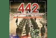 Kitaro - 442 Extreme Patriots Of Wwii-Original Soundtrack [CD]