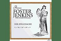 Foster - The Nightingale-Der Hölle Rache (Digi) [CD]