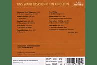 Freiburger Domsingknaben - Uns Ward Geschenkt Ein Kindelein [CD]