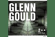 Glenn Gould - Glenn Gould Plays Bach [CD]