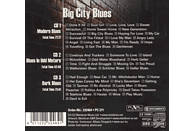 VARIOUS - Big City Blues [CD]
