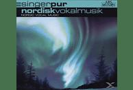 Singer Pur - Nordisk Vokalmusik [CD]