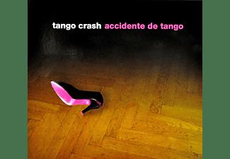 Tango Crash - Accidente de Tango  - (CD)