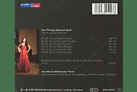 Ana-marija Markovina - THE PRUSSIAN SONATAS [CD]