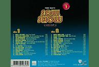 VARIOUS - Ferry Maat s Soulshow Classics Vol.1 [CD]