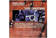 Kenny Baker & His Half Dozen Baker, Kenny Baker - Dixie Christmas [CD]
