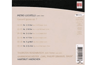 Kcpe Bach, KCPE Bach/Haenchen - Concerti Grossi Op.7 [CD]
