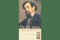 Horowitz, Gieseking, De Froment - La Mer-Jeux-Images (Debussy, Claude) [CD]