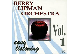 LIPMAN,BERRY ORCHESTRA & LIPMAN,BERRY § ORCHESTER - Easy Listening Vol.1  - (CD)