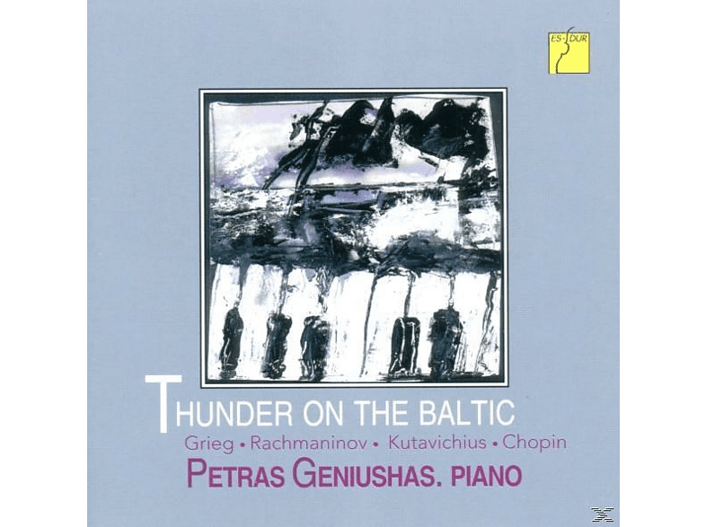 Thunder On The Baltic - Thunder On The Baltic [CD]
