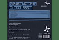 Pulsinger, Kurstin, Jeffery, Heggen - Besides Feldman [CD]