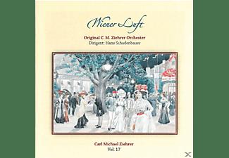Original Carl Michael Ziehrer Orchester - Wiener Luft Vol. 17  - (CD)