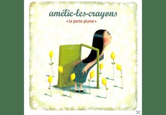 Amelie - La Porte Plume  - (CD)