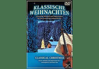 VARIOUS - Klassische Weihnachten  - (DVD)