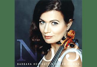 Helfgott/Rondo Vienna, Barbara / Rondo Vienna Helfgott - No.3  - (CD)