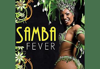 VARIOUS - Samba Fever  - (CD)