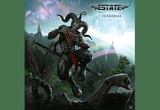 Estate - Fantasia  - (CD)