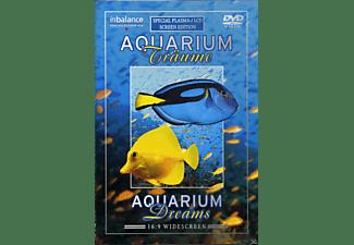 Aquarium Träume DVD