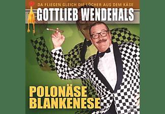Gottlieb Wendehals - Gottlieb Wendehals  - (CD)