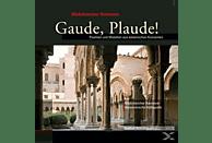 VARIOUS - Gaude,Plaude! Psalmen Und Motetten Aus Italienisch [CD]
