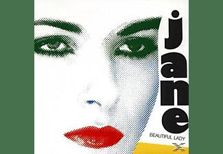 Jane - Beautiful Lady  - (CD)