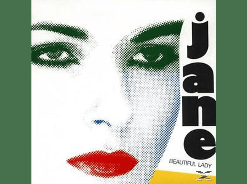 Jane - Beautiful Lady [CD]