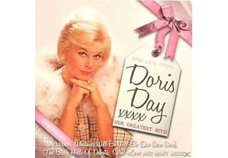 Doris Day - Doris Day-Her Greatest Hits - (CD)