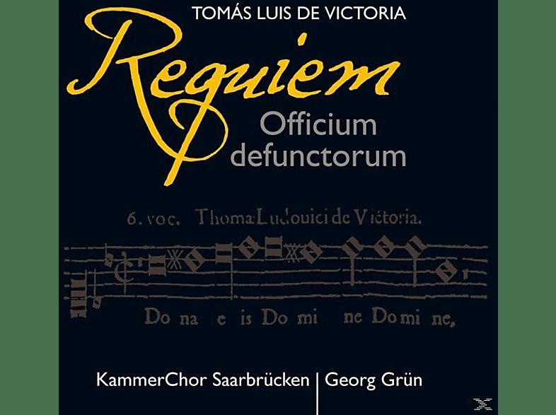 Georg Grün - Requiem [CD]