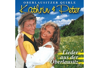 Peter And The Test Tube Babies - Lieder Aus Der Oberlausitz  - (CD)