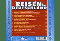 VARIOUS - Nord-Und Ostsee [CD]