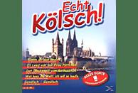 VARIOUS - Echt Kölsch! [CD]
