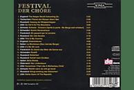 VARIOUS - Chöre Aus Aller Welt [CD]