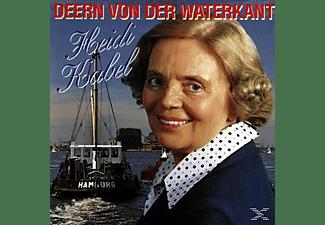 Heidi Kabel - Deern Von Der Waterkant  - (CD)