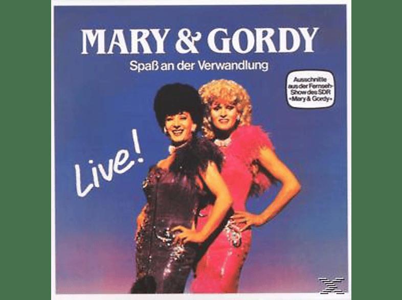 Mary - Mary & Gordy [CD]