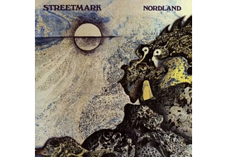 Streetmark - Nordland  - (CD)