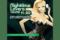 VARIOUS - Nighttime Lovers Box 11-20 [CD]