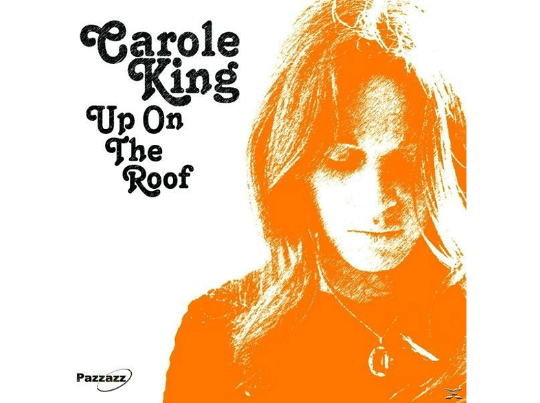 Carole King - Up On The Road [CD]
