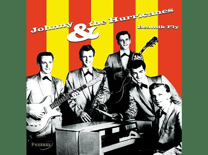Johnny - Beatnik Fly [CD]