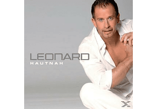 Sarah Leonard - Hautnah  - (CD)