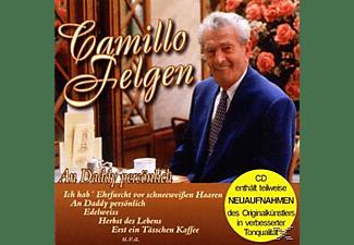 Camillo Felgen - An Daddy Persönlich (Enthält Re-Recordings)  - (CD)