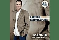 Hein Simons - Männer Sind Einfach Zu Gut [CD]